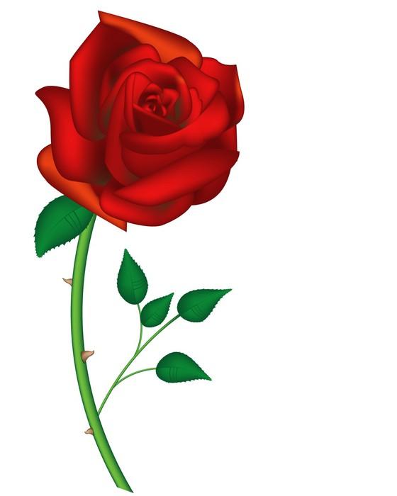 Carta da parati rosa rossa pixers viviamo per il for Carta da parati damascata rossa