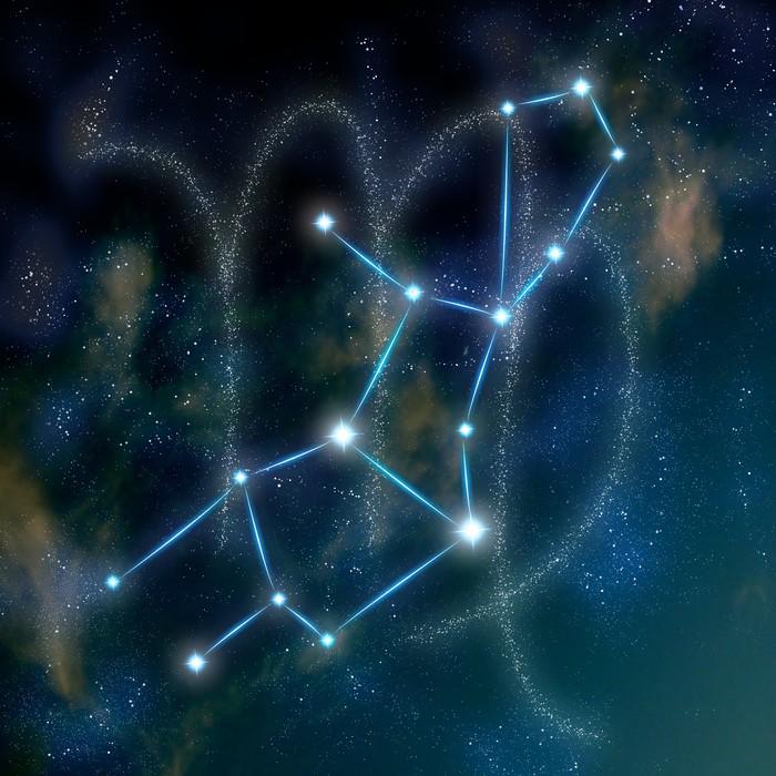 papier peint constellation de la vierge et le symbole pixers nous vivons pour changer. Black Bedroom Furniture Sets. Home Design Ideas