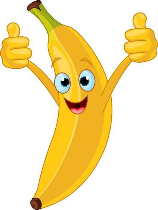 Afbeeldingsresultaat voor banaan duim omhoog