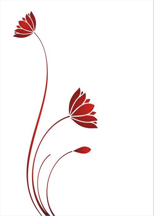 papier peint n nuphar plante fond inde pixers nous vivons pour changer. Black Bedroom Furniture Sets. Home Design Ideas