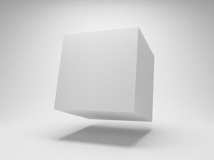 Vinylová Tapeta Design kostky - Prvky podnikání