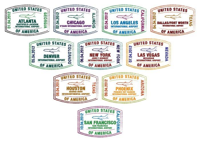 Papier peint les dix plus frequentes des etats unis for Kitchen cabinets lowes with papiers pour passeport
