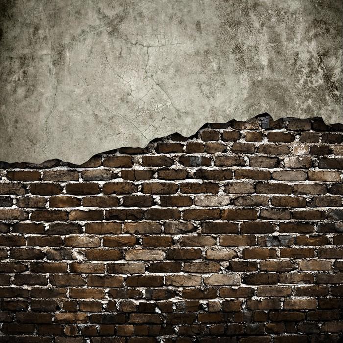 Papier peint grunge mur o pixersr nous vivons pour changer for Kitchen cabinets lowes with papier peint 4 mur