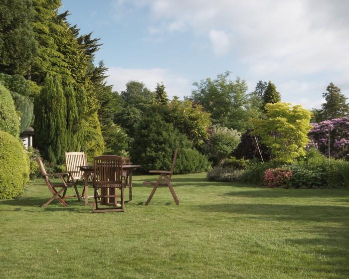 Sticker jardin anglais pixers nous vivons pour changer for Restaurant jardin anglais