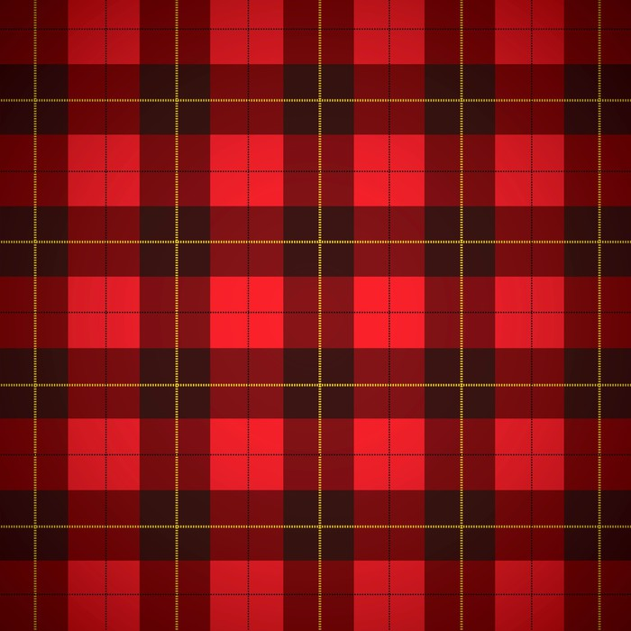 papier peint wallace tartan cossais carreaux pixers nous vivons pour changer. Black Bedroom Furniture Sets. Home Design Ideas
