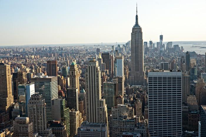 fototapete manhattan new york city usa pixers wir leben um zu ver ndern. Black Bedroom Furniture Sets. Home Design Ideas