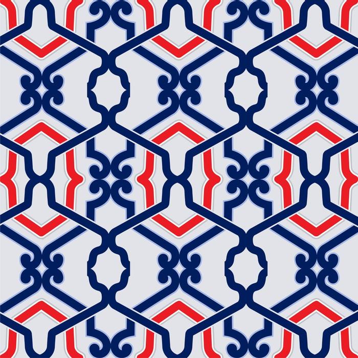 sticker motif de fond de tissu pixers nous vivons pour changer. Black Bedroom Furniture Sets. Home Design Ideas