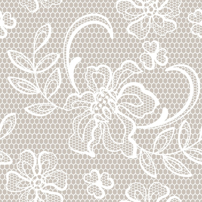 old lace background