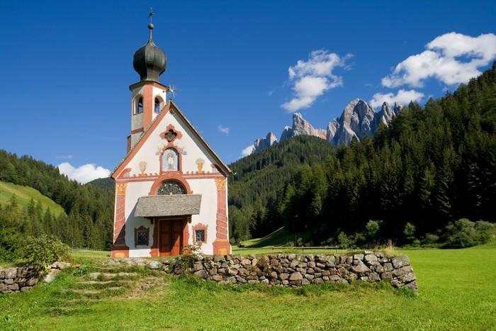 Fototapete Sankt Johann In Ranui Pixers Wir Leben Um