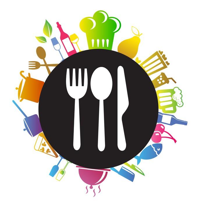 Fotomural fondo de cocina pixers vivimos para cambiar - Fotomural para cocina ...
