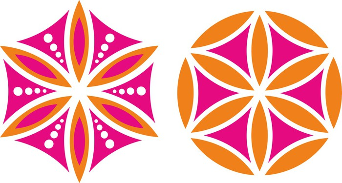papier peint fleur d 39 aphrodite symbole de l 39 amour et de beaut pixers nous vivons pour. Black Bedroom Furniture Sets. Home Design Ideas