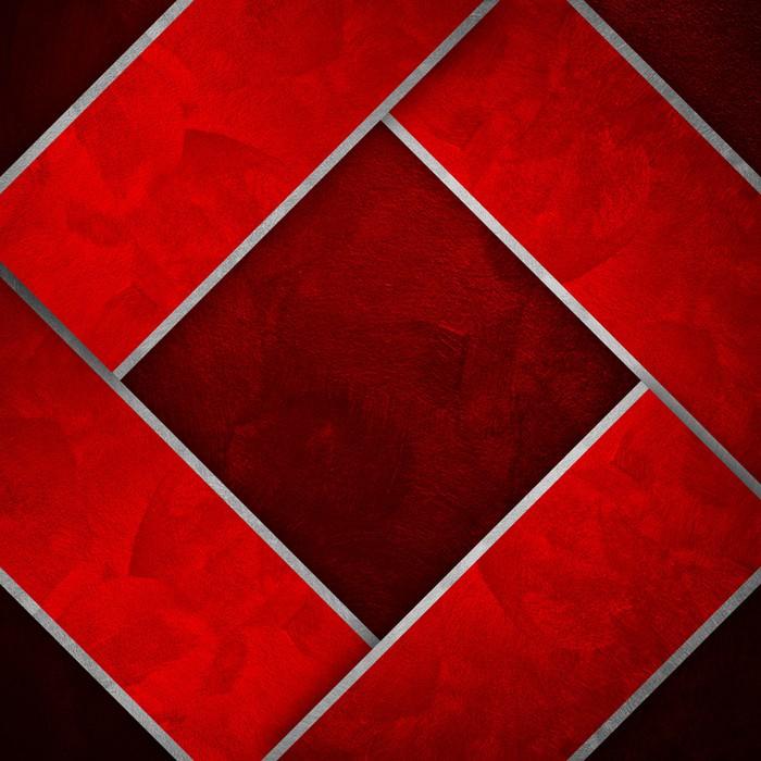 papier peint fond de peinture rouge avec bande pixers nous vivons pour changer. Black Bedroom Furniture Sets. Home Design Ideas