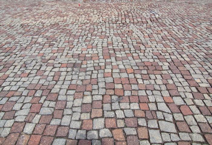 Fotobehang stenen vloer u pixers we leven om te veranderen