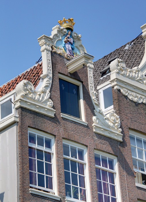 Papel pintado maison d 39 amsterdam pixers vivimos para - Papeles pintados la maison ...