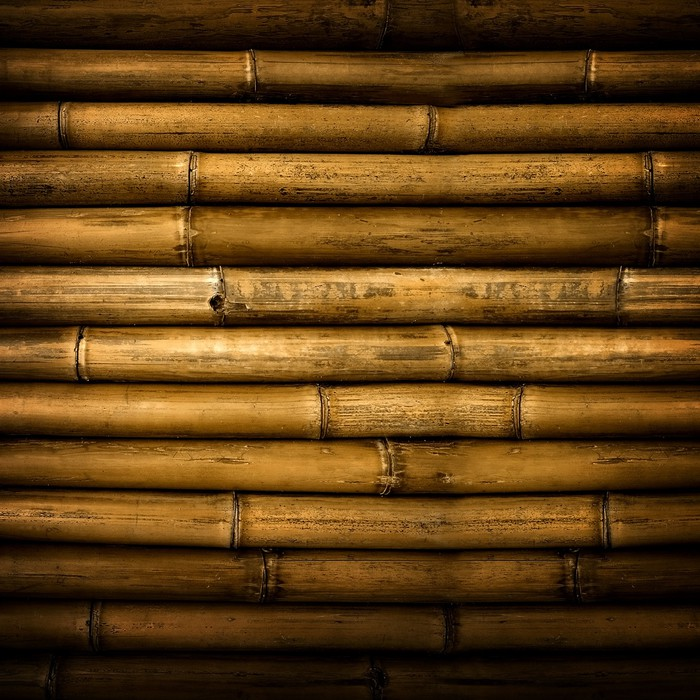 Bamboo background wall mural pixers we live to change for Bamboo wall mural