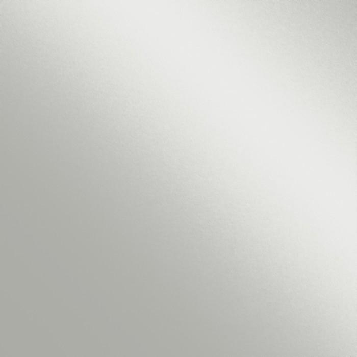 Vinilo Pixerstick Textura de metal blanco con haz de luz, cromo ...