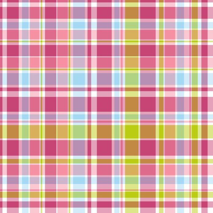 Vinilo pixerstick fondo a cuadros en colores pastel pixers vivimos para cambiar - Cuadros de colores ...