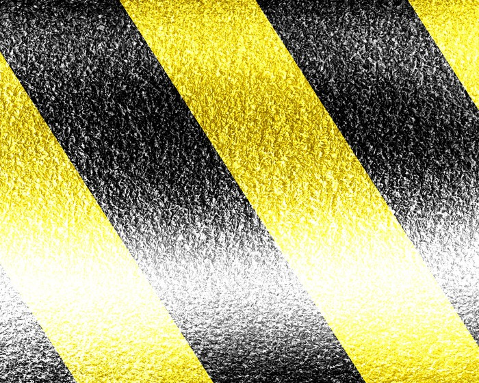 papier peint lignes danger noir et jaune pixers nous. Black Bedroom Furniture Sets. Home Design Ideas