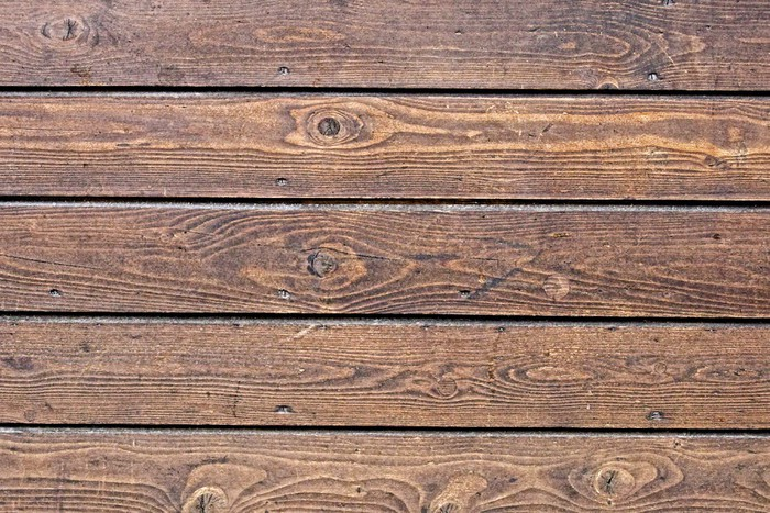 Sticker pour table et bureau bois brun mur sombre texture