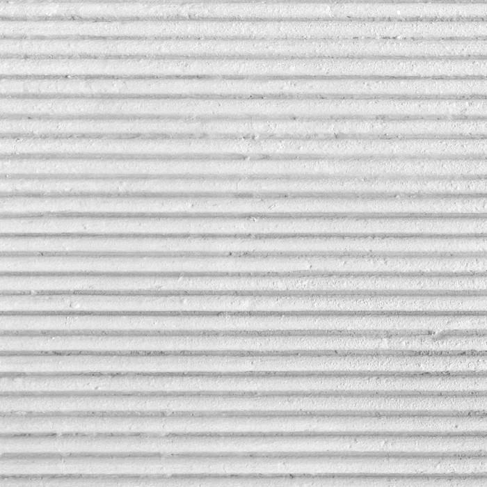 Vinylová Tapeta Bílá zeď textura pruhované pozadí - Témata