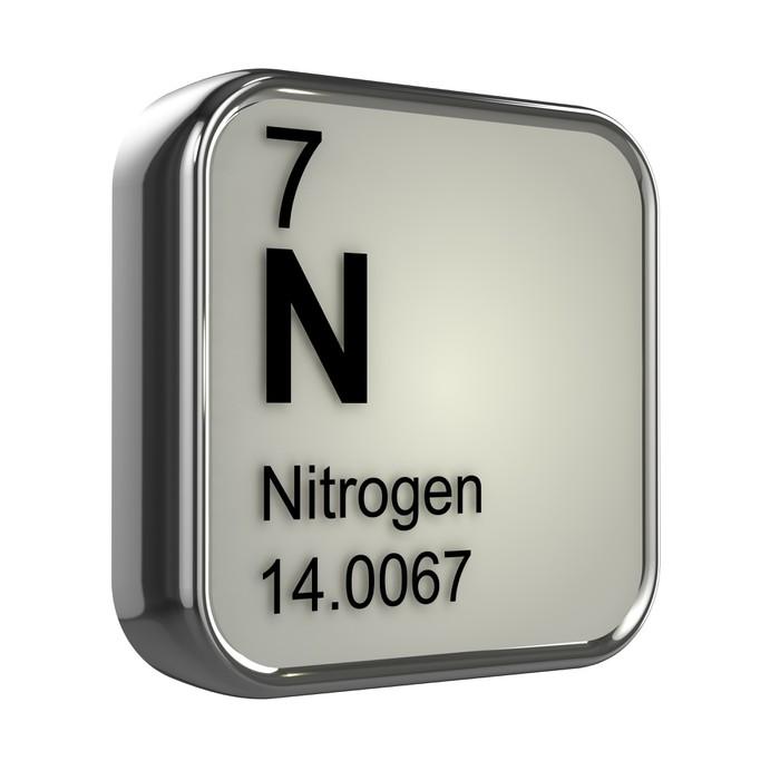 3d periodic table 7 nitrogen wall mural pixers we live to change 3d periodic table 7 nitrogen vinyl wall mural health and medicine urtaz Gallery