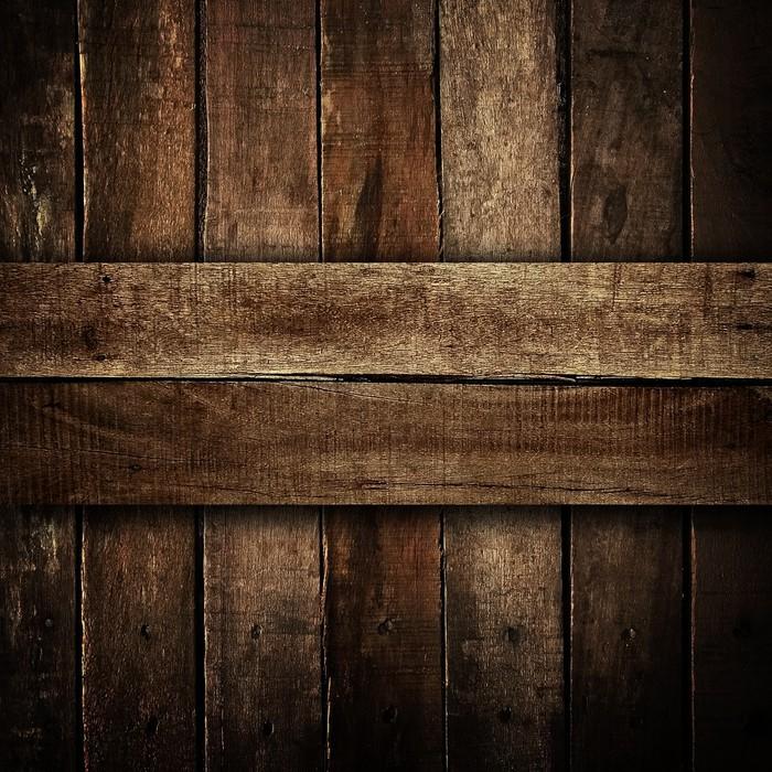 Papier peint planche de bois vieux pixers nous vivons for Acheter planche de bois