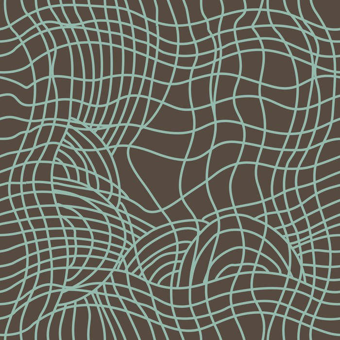 Vinylová Tapeta Staré textilie bezešvé vzor - Pozadí