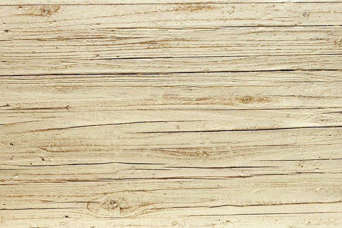 Aged Cream Wood Texture Wall Mural Pixers We Live To Change