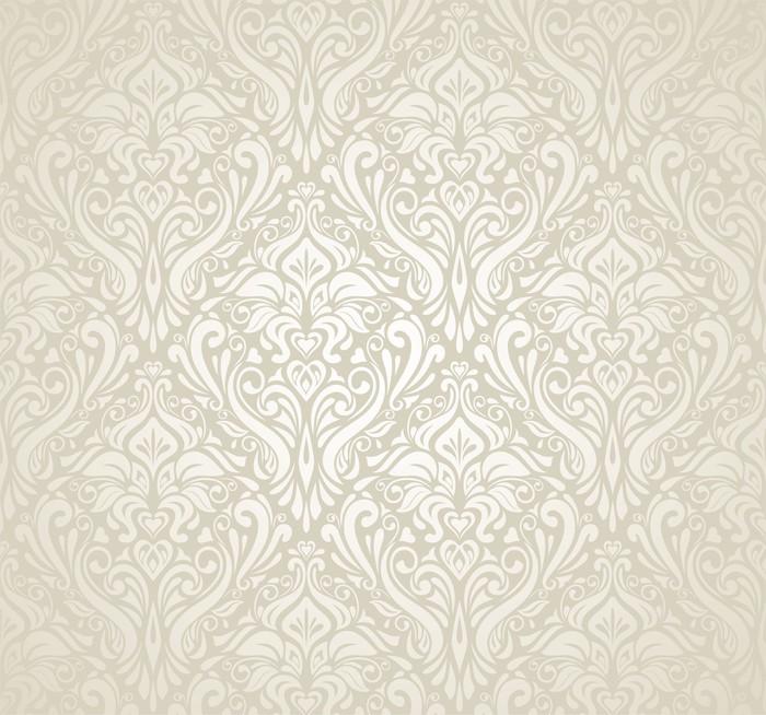 Sticker lumineux papier peint vintage de luxe pixers nous vivons pour changer - Papier peint de luxe ...