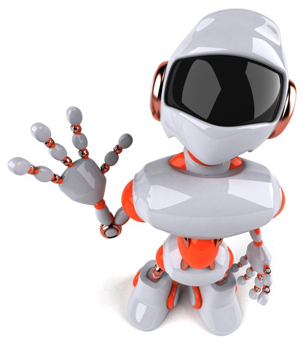 the importance of robots to our lives Why human-robot relationships are totally a good with our robots is going to be essential to us meaningful relationship that can enrich our lives.