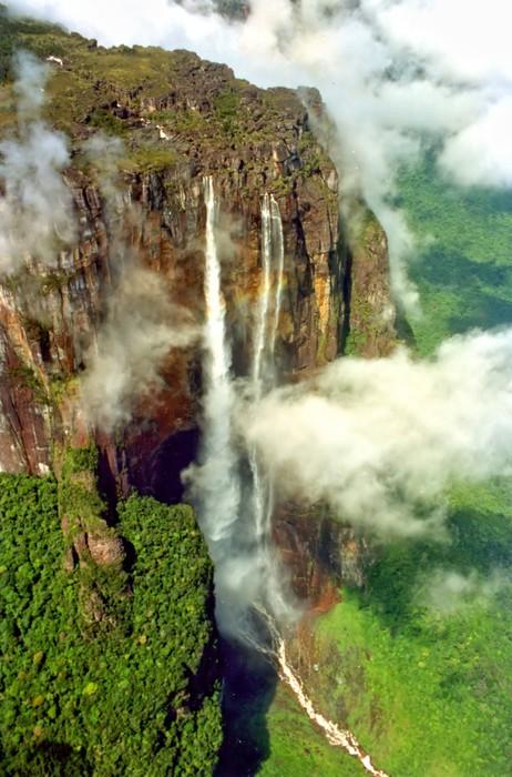 Landschafts-Impressionen Venezuelas