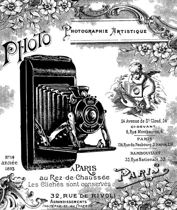 Nálepka Pixerstick Fond fotografii vinobraní - Struktury