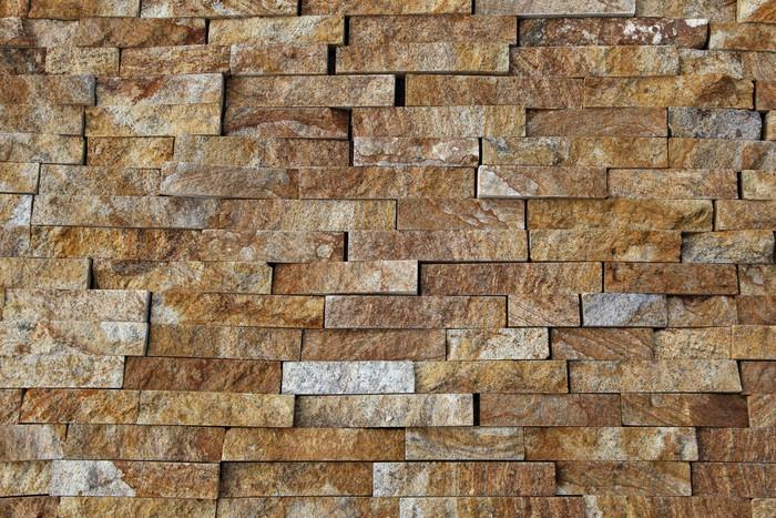 fotomural estndar piezas de piedra natural azulejos para paredes istaging - Paredes De Piedra Natural