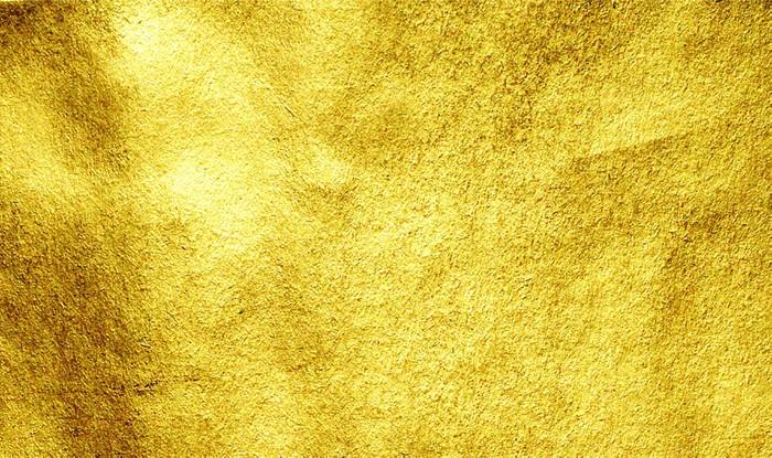 Luxury Golden Texture Hi Res Background Wall Mural