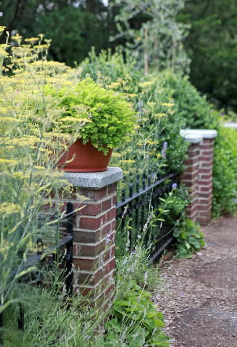 Plakát Městská zahrada - Domov a zahrada