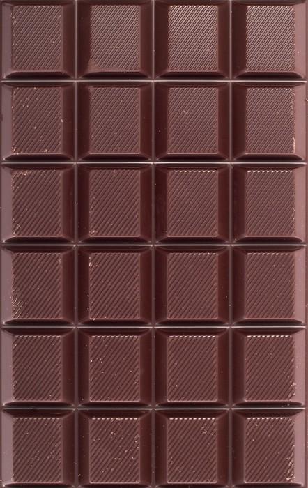 Pixerstick Aufkleber Schokolade Hintergrund - Themen