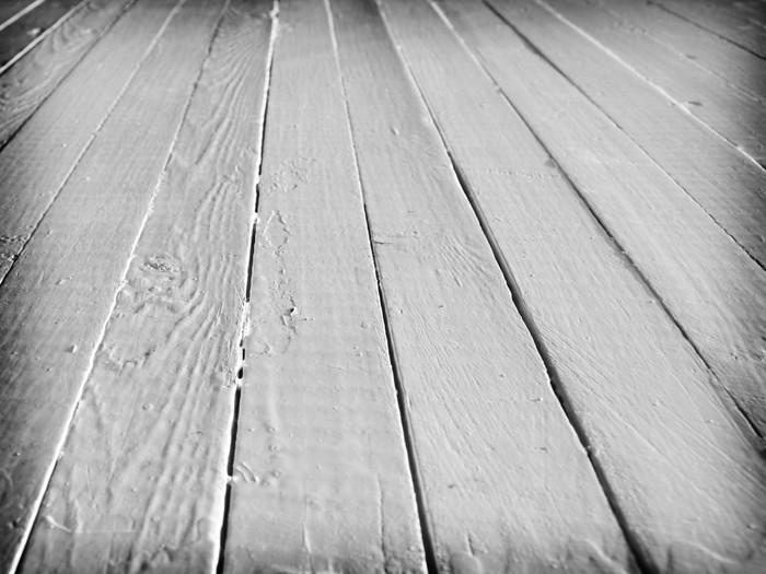 Fotobehang witte houten vloer u2022 pixers® we leven om te veranderen