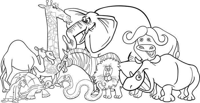 Dibujos De Animales. Latest Un Koala Dibujo Para Colorear Madre ...