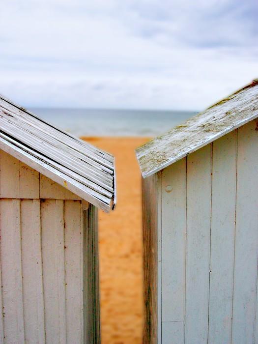 Naklejka Na Stolik Lack Altany Plażowe