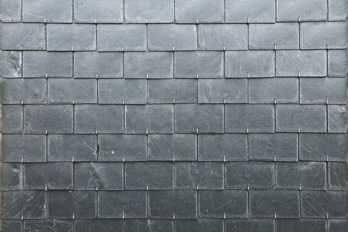 tableau sur toile rectangles gris ardoise texture pixers. Black Bedroom Furniture Sets. Home Design Ideas