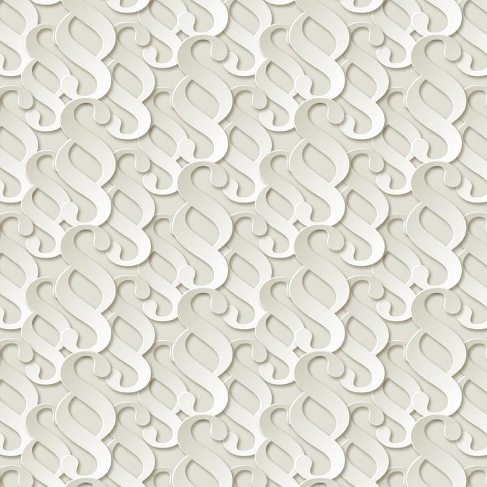 paragraf papier muster weiss vinyl wall mural justice - Bastelpapier Muster