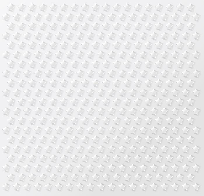 Vinylová Tapeta Jasné hvězdy geometrický vzor textury na pozadí - Pozadí