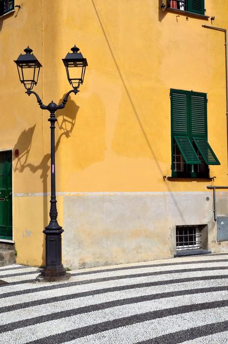 Vinylová Tapeta Albissola Marina, Savona, Itálie - Evropa
