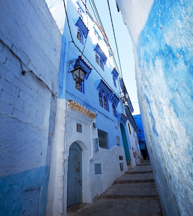 fototapete stadt in marokko pixers wir leben um zu ver ndern. Black Bedroom Furniture Sets. Home Design Ideas