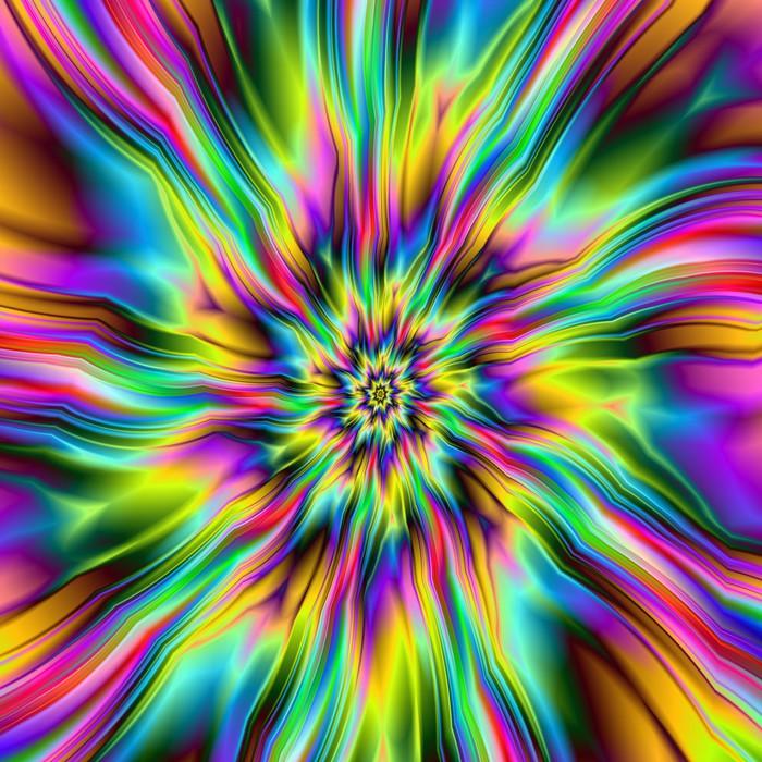 papier peint supernova psych d lique pixers nous vivons pour changer. Black Bedroom Furniture Sets. Home Design Ideas