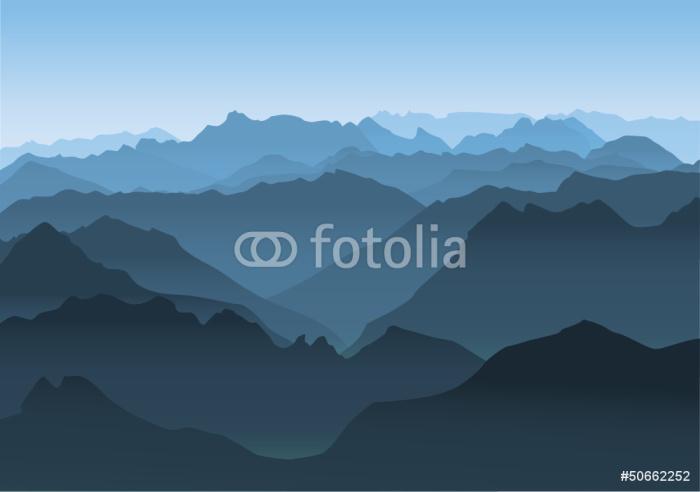 Vinylová Tapeta Allgäu Alpy - Německo - Německo