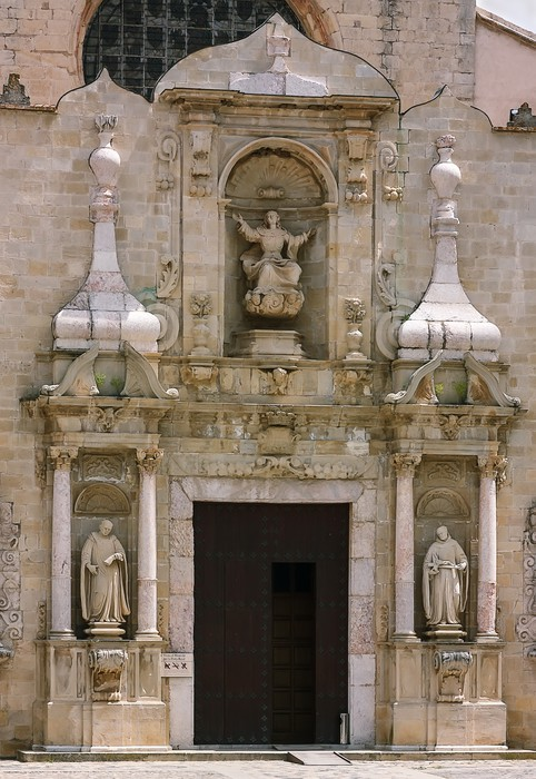 Vinylová Tapeta Klášter Santa Maria de Poblet, Španělsko - Evropa