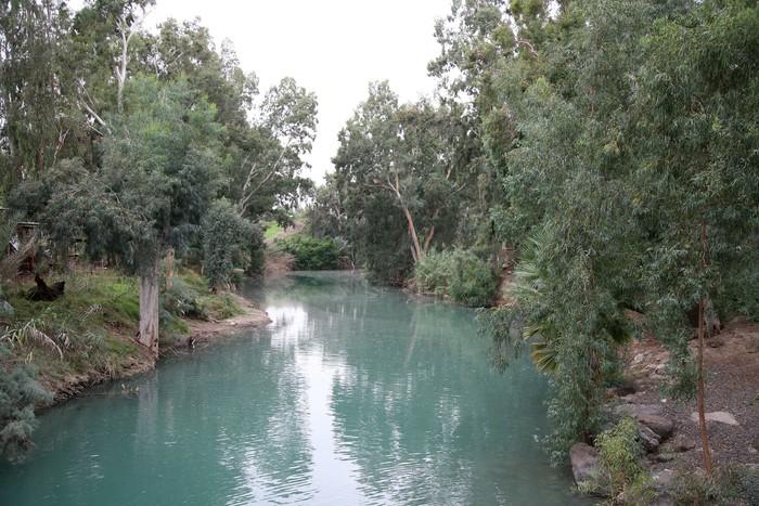 The Jordan River Israel Wall Mural Pixers 174 We Live To