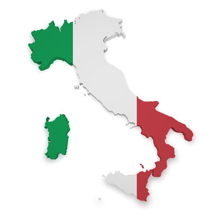 Italian Flag Restaurant