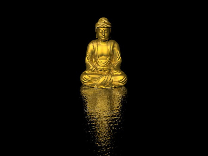 buddhism no self «hume banished the conception of substance from psychology, as berkeley had banished it from physics there is, he says, no impression of self.
